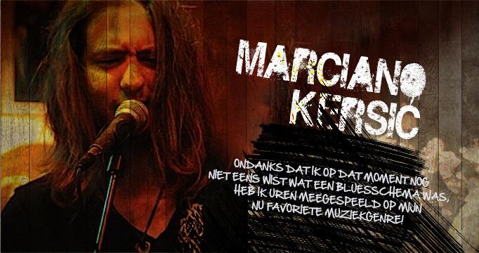 Marciano Kersic