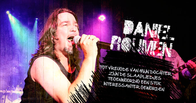 Daniel Roumen